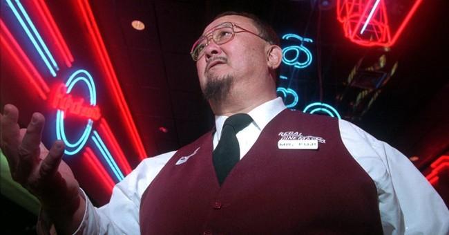Mr. Fuji, former star wrestler and manager, dies at 82