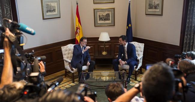 Spain premier's talks with Socialist fails to break impasse