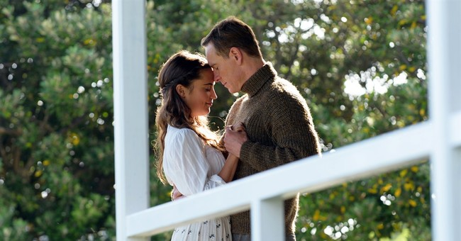Review: The beauty and tragedy of 'The Light Between Oceans'