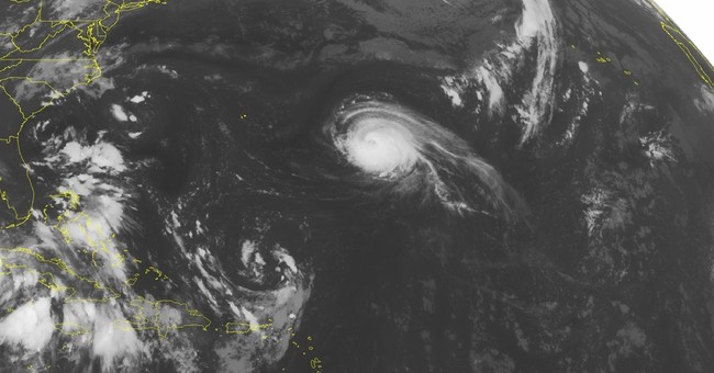 North Carolina warily watching 2 tropical weather systems