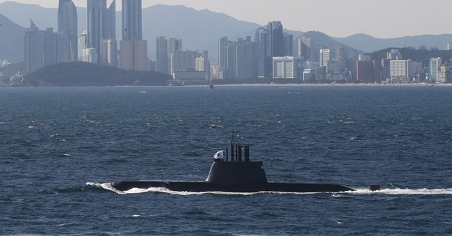 South Korea says no plans to introduce nuclear submarines