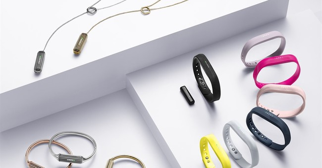 Fitbit makes exercise even more of a game