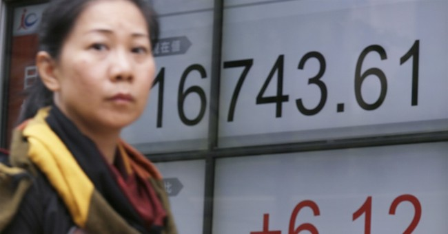 Asian stocks mostly rise on hopes for higher US rates