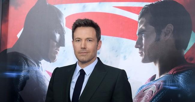 Batman v. Deathstroke? Speculation high after Affleck tweet