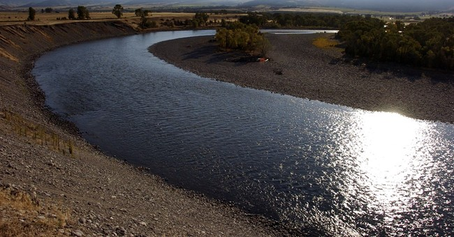 Yellowstone River's closure worries outdoors industry