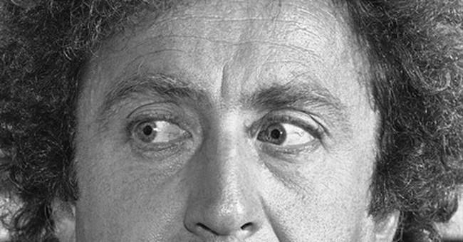 Appreciation: In Gene Wilder's madcap roles, a magical mania