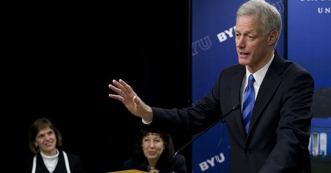 BYU's internal probe on sex assaults nearing completion