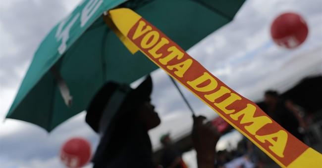 AP Explains: Brazil's president under impeachment trial
