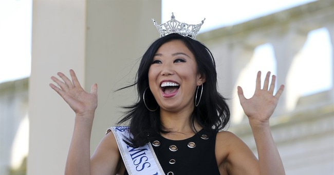 There they are: 52 Miss America contestants in Atlantic City