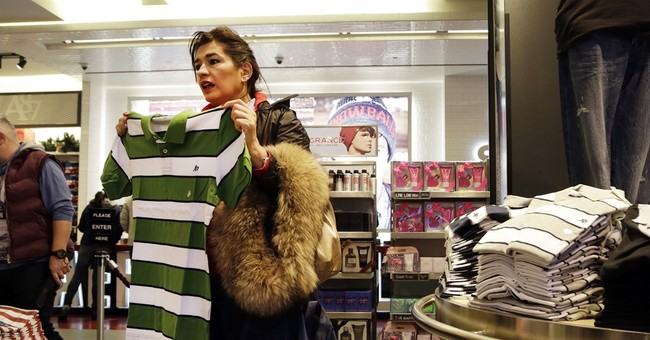 US consumer confidence in August highest in 11 months