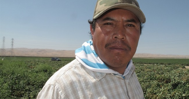 California farmworkers on edge over historic overtime bill