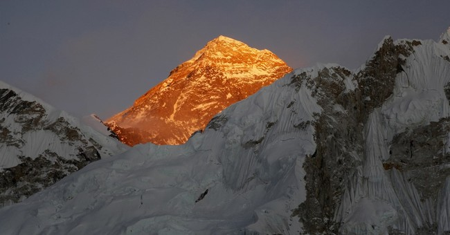 Nepal says Indian couple faked Everest climb
