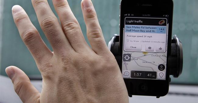 Google to expand Waze carpooling service in San Francisco