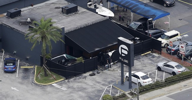 911 calls: 'Gunshots going like crazy' in Pulse nightclub