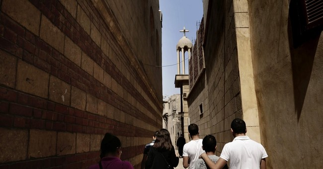 Egypt's new law on churches angers Christian critics