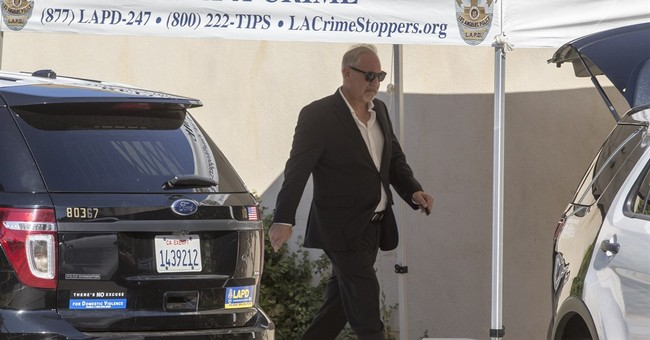 The Latest: Court date set for singer Chris Brown