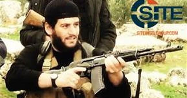 Russia says it killed IS spokesman al-Adnani in Syria strike