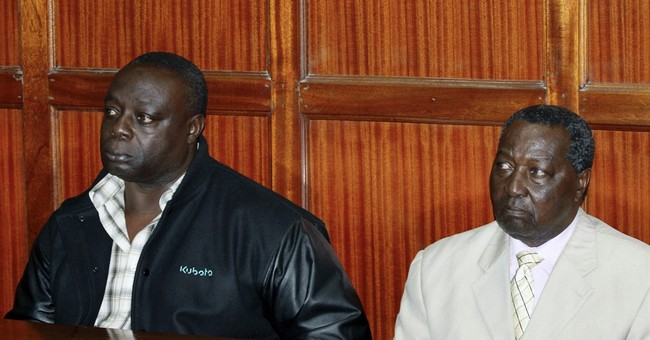 IOC may consider suspension of Kenya's Olympic body