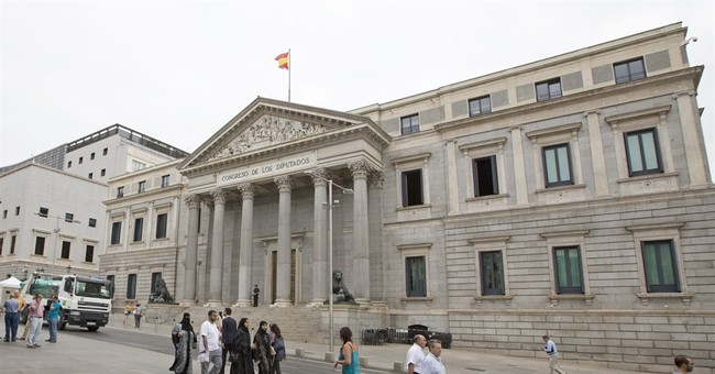 Spain's acting premier launches new bid to take office