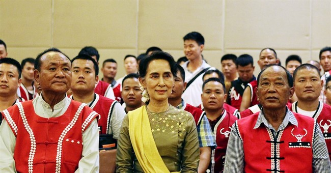 Myanmar to hold historic peace talks with ethnic armies