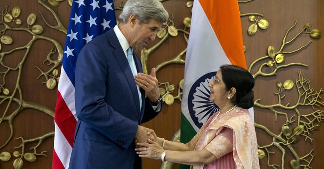 United States, India agree to boost anti-terror cooperation