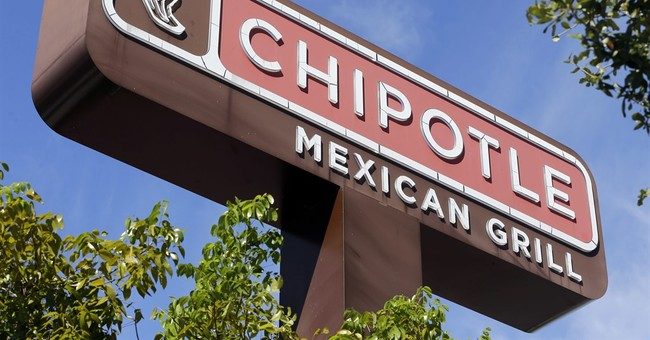 Chipotle's latest freebie: Kids eat free on Sundays