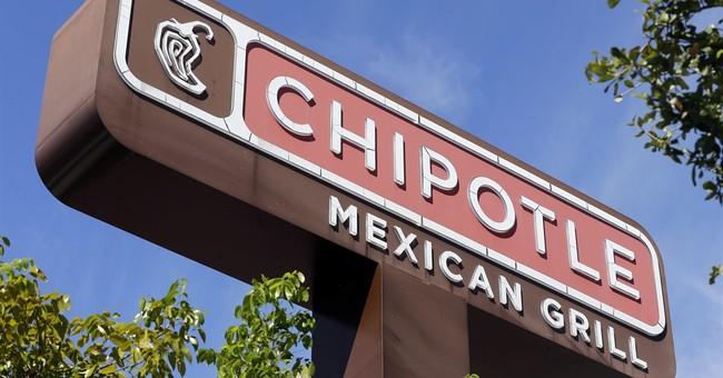 Chipotle's latest freebie: Kids eat free on Sundays