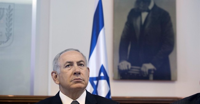 Israeli ex-spy chief says Palestinian state crucial to peace