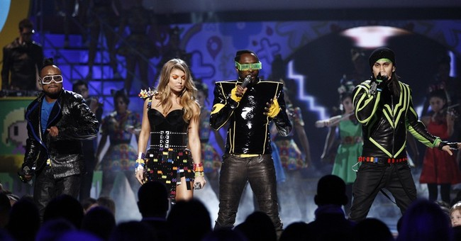 Black Eyed Peas reunite for new 'Where Is The Love?' version