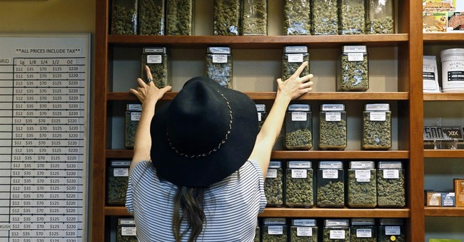 Survey: More US adults use marijuana, don't think it's risky