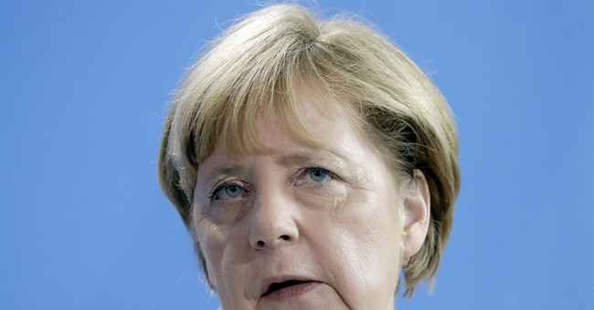 Merkel: 'Germany will remain Germany' after migrant influx