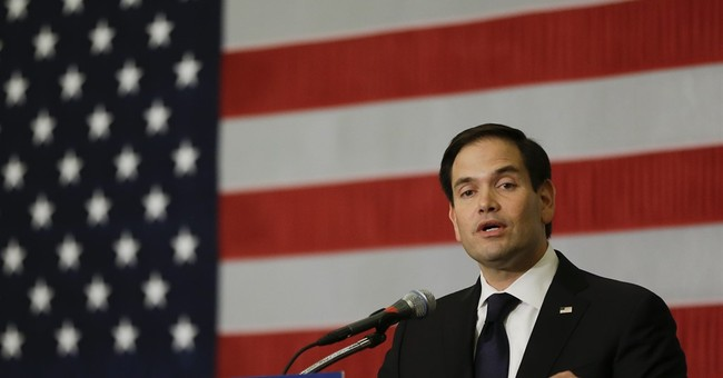 After easy win, Rubio has bigger challenge to keep seat