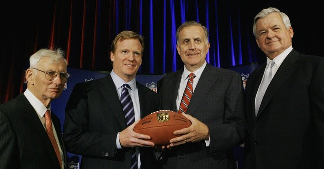 Things to look for under Roger Goodell's continuing regime