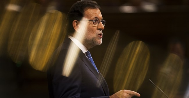 Spain's Socialists vow to sink PM's attempt to form govt
