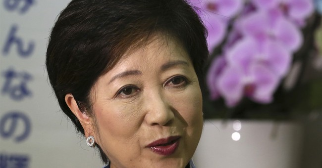 New Tokyo leader postpones plan to move famous fish market
