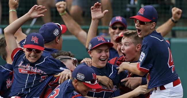 Little League champs to be honored at New York State Fair