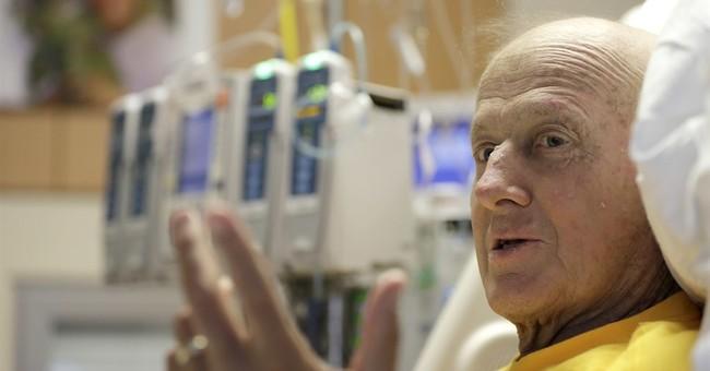 TNT's Craig Sager hangs tough in leukemia battle
