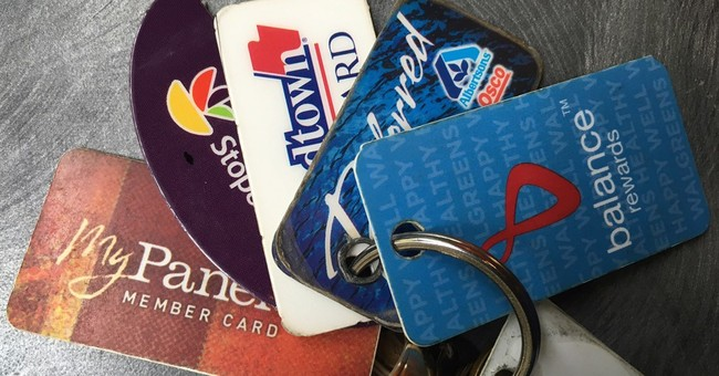 Are store rewards programs worthwhile?