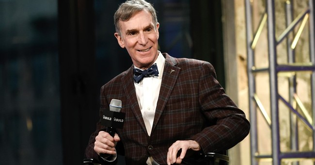Bill Nye bringing his scientific savvy to new Netflix series