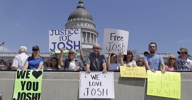 US lawmaker urges Utah man's release from Venezuela jail