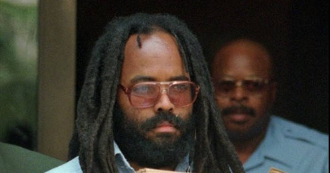Abu-Jamal loses suit over hepatitis C drug; can refile