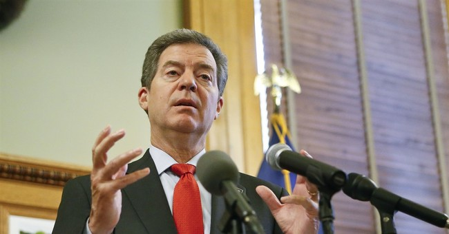 Kansas tax collections $10M short of expectations in August