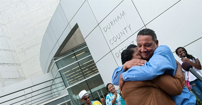 AP Exclusive: Review of convictions underway in N. Carolina