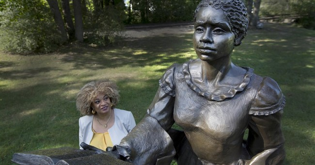 Group envisions black history trail in New Hampshire