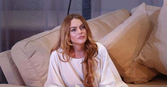 Lindsay Lohan loses lawsuit versus 'Grand Theft Auto' makers