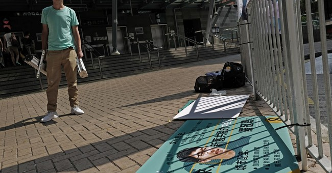 Splintering factions add uncertainty to Hong Kong election
