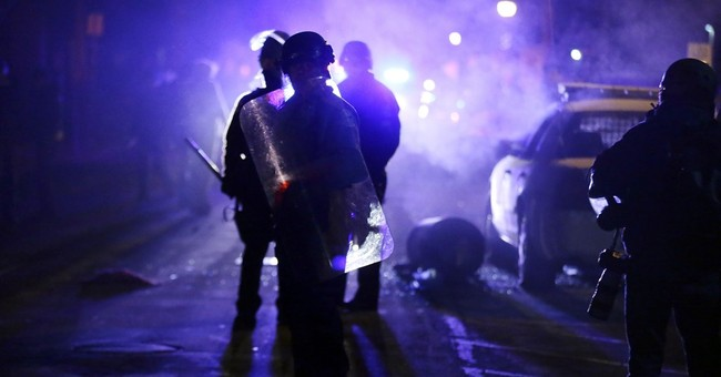 Filling police vacancies is latest struggle for Ferguson