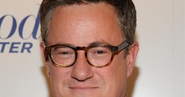 Joe Scarborough sets his feud with Donald Trump to music