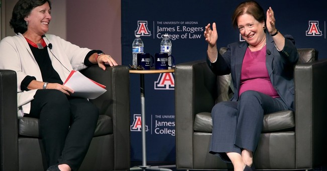 Justice Kagan says court doesn't feel political pressure