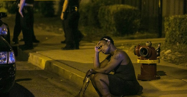 Chicago police: August homicides highest in 20 years
